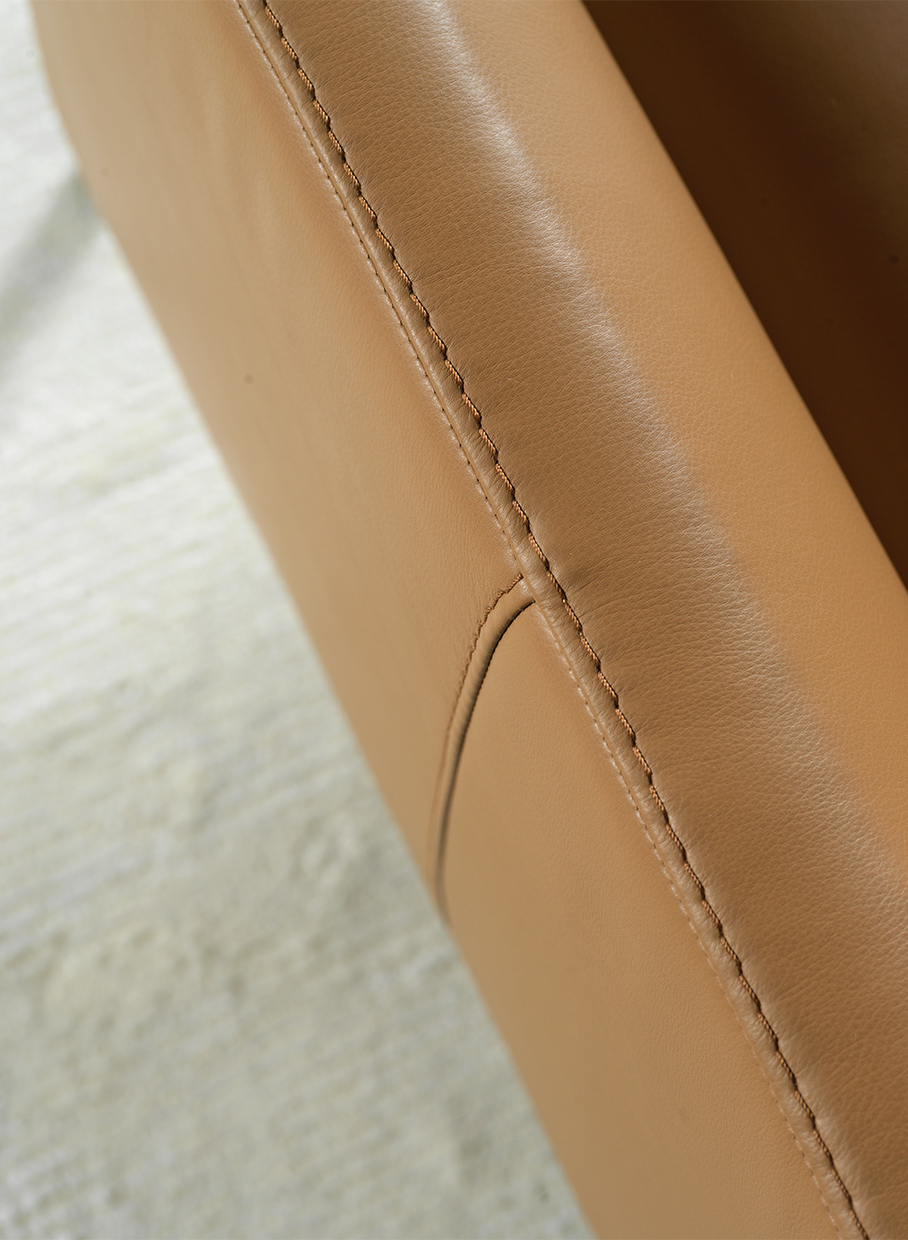 General advice on leathers