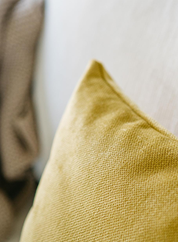 General advice on fabrics