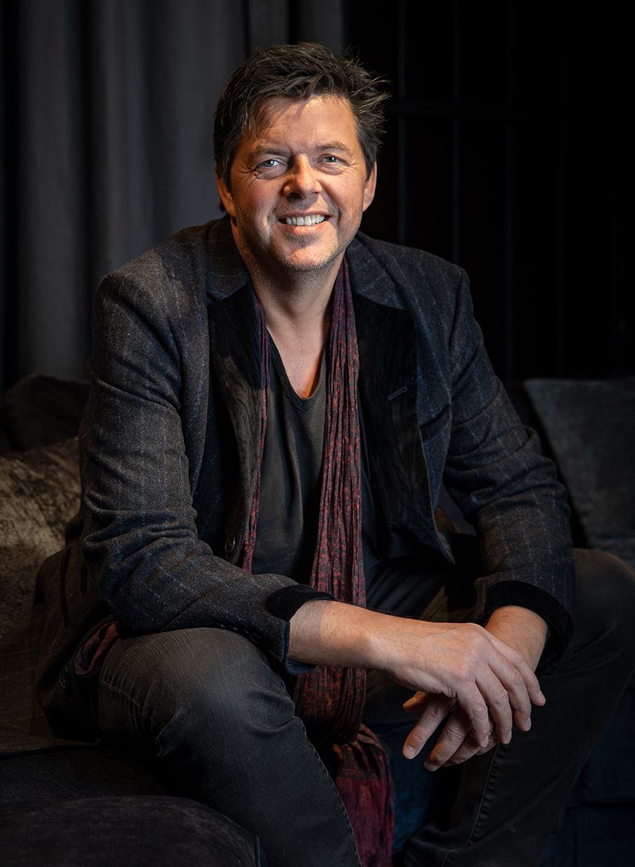 Sofa Talks with Thomas Lundgren