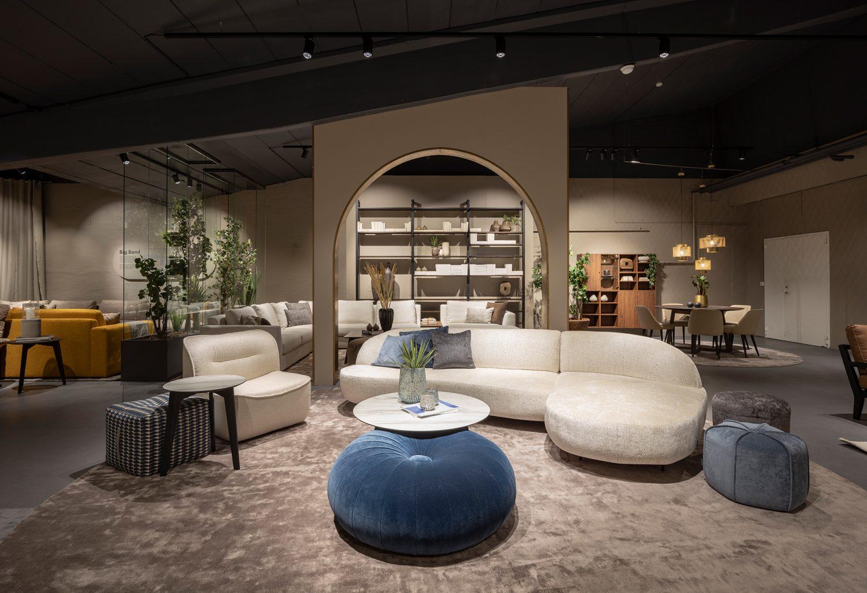 Scandinavian Virtual Showroom