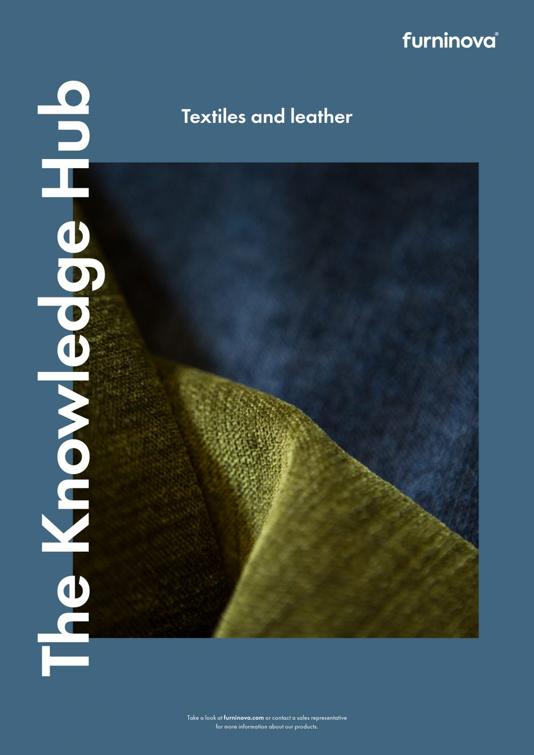 Textiles and leather